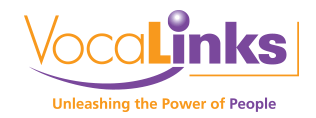 VocaLinks Logo