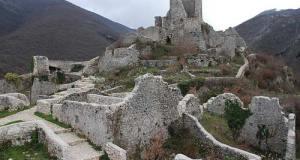 castello gioia sannitica