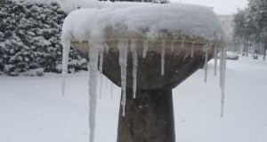 campobasso neve eterremoto