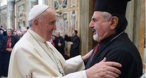 papa francesco_patriarca