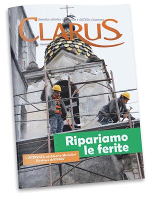 clarus mensile alilfe-caiazzo