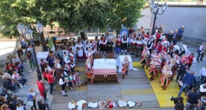 letino rodda festival folklore