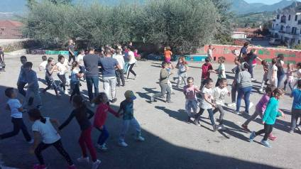 open day alvignano