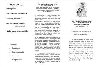 brochure Incontri Sovvenire Alife-Caiazzo 2