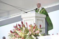 (Foto Vatican Media)