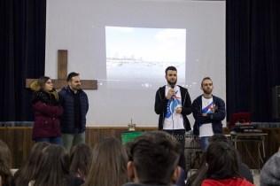 pastorale giovanile diocesi alife-caiazzo GMG Panama (1)