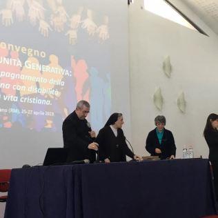 Convegno Ufficio catechistico nazionale Sacrofano 4