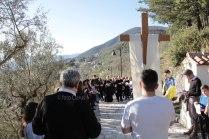 via crucis caritas 2019 - Raviscanina (1)