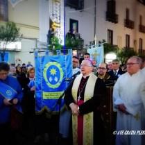 foto: pagina Facebook Parrocchia Ave Gratia Plena, Piedimonte Matese