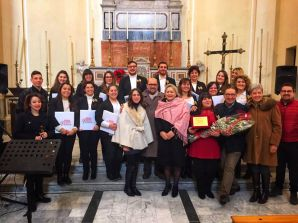 Concerto Chiesa del Carmine