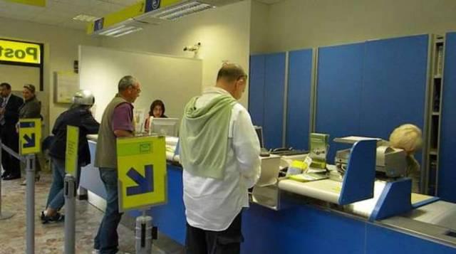 poste italiane coronavirus pensioni