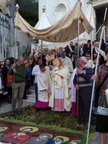 Sant'Angelo d'Alife, 2016