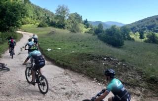 matese bike team 4