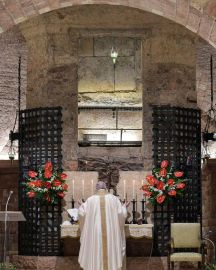 fratelli tutti papa francesco enciclica 2