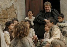 L'interpretazione di San Filippo Neri