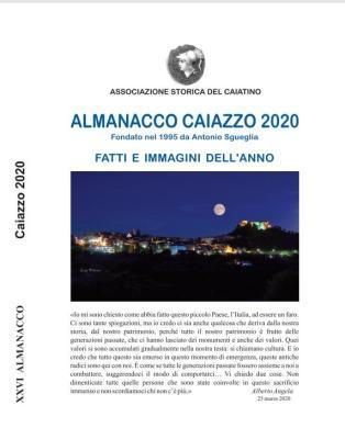 almanacco caiazzo
