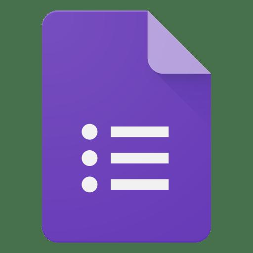 Com fer servir els formularis de Google per activitats d'avaluació i  d'autoavaluació | AmicsDeLesTIC's