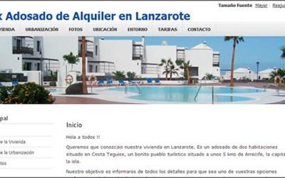 www.duplexlanzarote.com