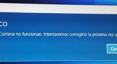 Solución al Error Critico en Windows 10