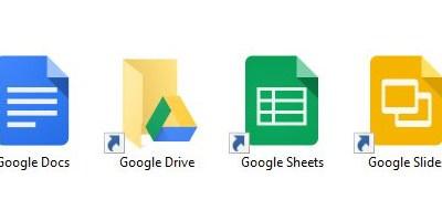 Google Drive no funciona en PC