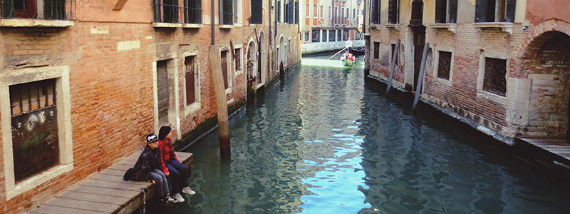 Venice: Before The City Drowns (Day 3 & 4)