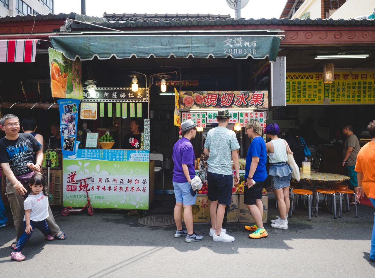 Nantou, Taiwan