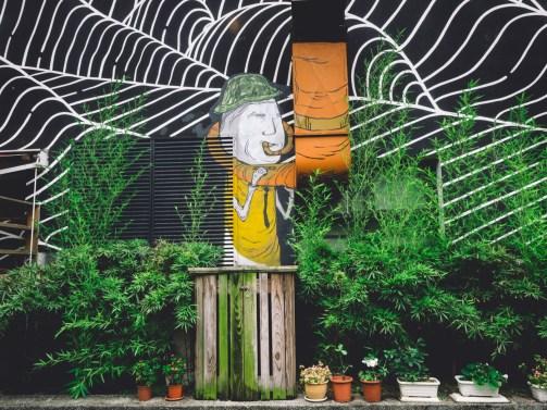 Taipei Street Art - 14