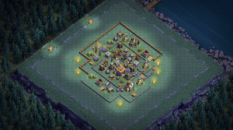 BH 8 Anti 3 Star Base