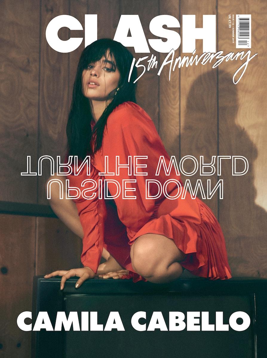 Clash 112: Camila Cabello