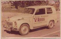 Vicente Roig.