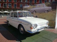 Renault 10 (1966-1971)