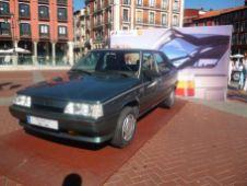 Renault 11 (1983-1988)