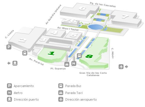 SALÓN OCASIÓN DE FIRA DE BARCELONA, DEL 29 NOVIEMBRE AL 8 DICIEMBRE.