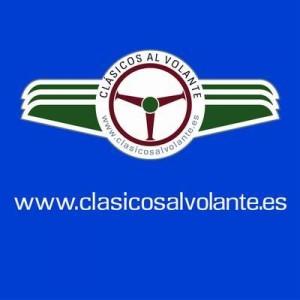 CLÁSICOS AL VOLANTE