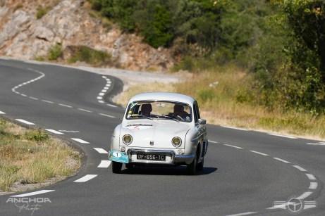 Renault Dauphine Gordini de 1961