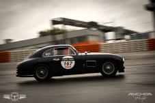 Aston Martin DB2 de 1950