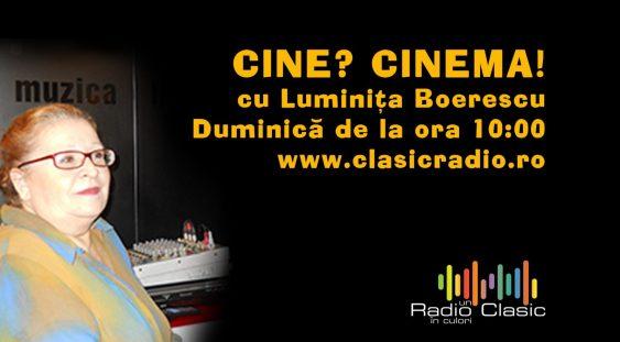 Cine? Cinema!
