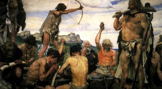 Părintele omenirii a trăit acum mai bine de 200.000 ani