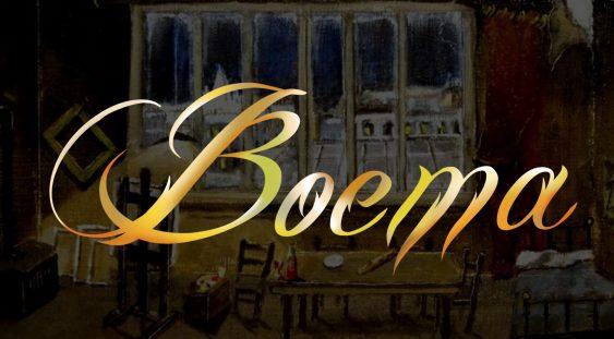 Boema – Giacomo Puccini