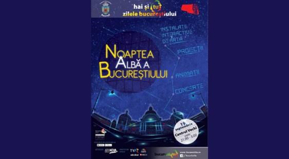 Zilele Bucureștiului animă orașul