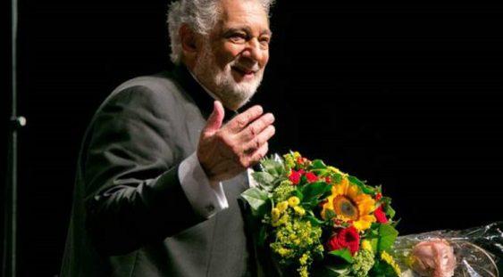 'Tenorissimo', o expoziție omagială dedicată lui Placido Domingo