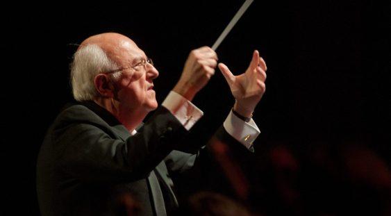 Vladimir Cosma în turneu extraordinar în Franța și Elveția