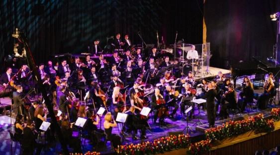 'Mozart, Geniul' – concert susţinut de Orchestra Simfonică Bucureşti