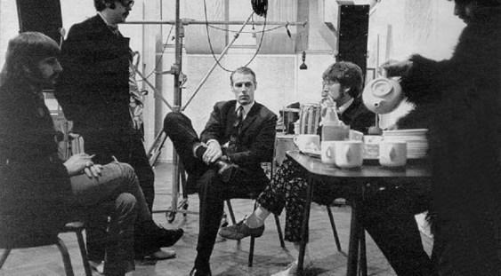 A murit George Martin, producătorul formației Beatles