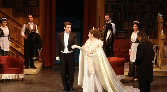 """My Fair Lady"" la Opera din Timişoara"