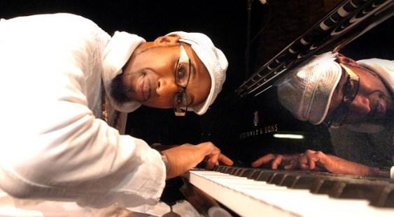 Omar Sosa – concert la Sala Radio