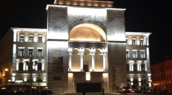 Aniversare a 70 de ani de la înființarea Operei din Timișoara