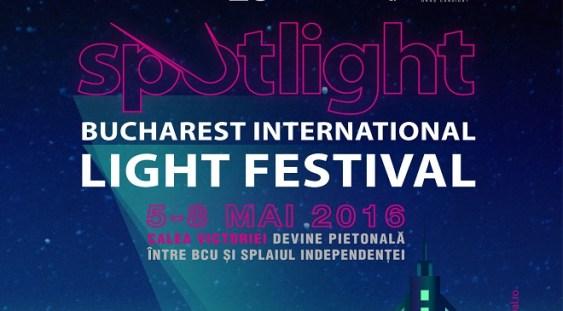 Deschiderea oficială Spotlight #2