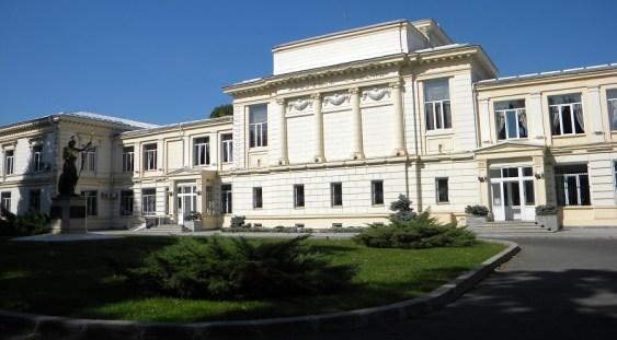 Academia Română, sărbătorită la 150 de ani – la Ateneu