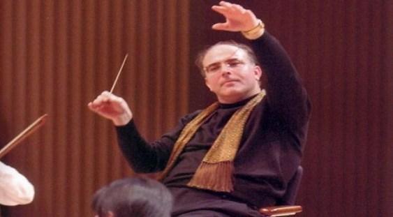 Din Japonia la Bucureşti: CIPRIAN MARINESCU dirijează Orchestra de Cameră Radio